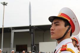 Виктор Янукович, визит в Азию №3: Вьетнам, Сингапур, Бруней. День первый, Ханой
