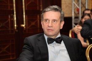 Зурабов: отношения Украины и России переживают очевидный ренессанс