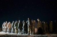 Количество заложников на Донбассе возросло до 118 человек