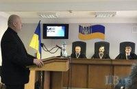 Турчинов: в феврале 2014 удалось собрать лишь 5 тысяч военных