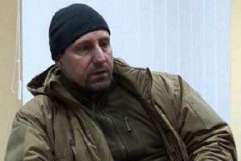 Террорист Ходаковский подтвердил подлинность разговора о свержении Захарченко, - СБУ
