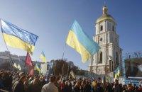 Порошенко здобув другу незалежність від Росії