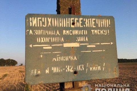 """""""Європейська солідарність"""" називає червоною лінією заяви про відновлення експорту газу з Росії"""