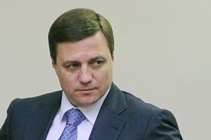 Партія Катеринчука хоче долучитися до Об'єднаної опозиції