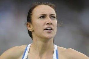 ЧМ по легкой атлетике: украинки сенсационно не пробились в финал в эстафете