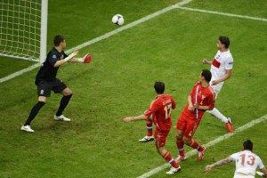 Кержаков урятував Росію від конфузу в товариському матчі
