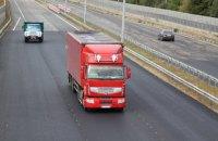 В Украине планируют взвешивать не только грузовой транспорт, но и пассажирский