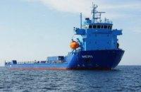 В Камеруне украинским морякам не дают сойти на берег