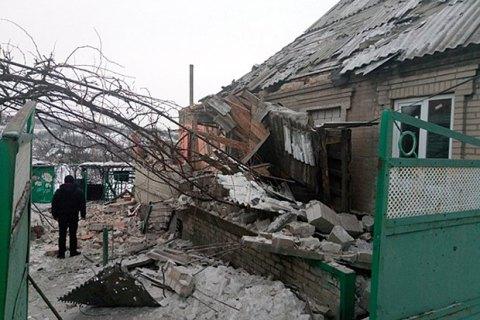 Оккупанты согласились прекратить обстрелы Авдеевки ради ремонтных работ