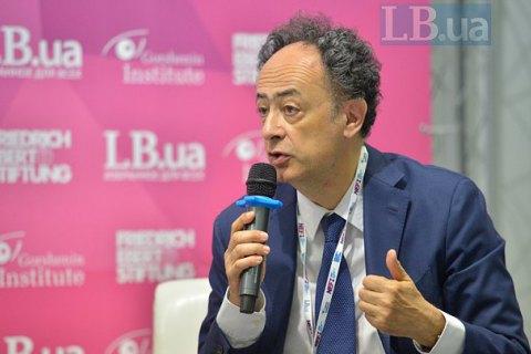 Мингарелли: многие депутаты Рады защищают свои интересы, а не реформы