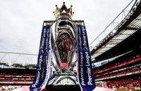 Футболісти Англійської прем'єр-ліги торік заплатили тільки податків на £1,4 млрд