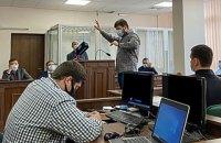 """Суди по Майдану. """"Бачив, як стріляли правоохоронці з жовтими пов'язками і від того падали протестувальники"""""""