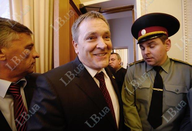 Драка Колесниченко не особо огорчила