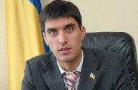 Партия регионов отказывается голосовать в Раде до выполнения требований ее съезда