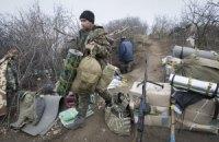 В среду потерь на Донбассе не было