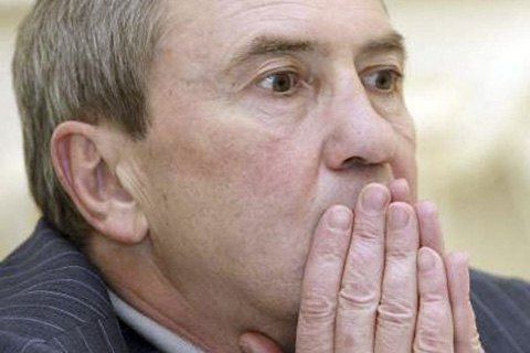 Суд видав санкцію на затримання Черновецького