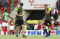 Фанаты 18-кратных чемпионов Португалии проникли на базу клуба и избили игроков