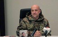 Прилєпін, який воював проти України на Донбасі, балотується в Держдуму РФ у першій п'ятірці прохідної партії