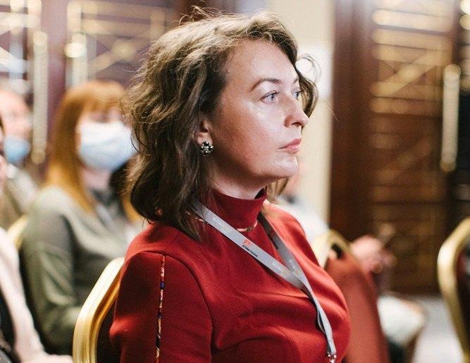 Ирина Лемешова