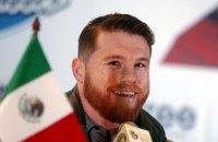 У Лас-Вегасі відбувся один з найбільш очікуваних боксерських боїв року