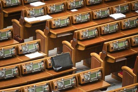 Чи зможе розпустити парламент новобраний Президент?