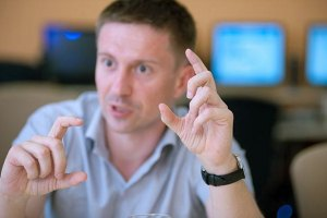 Данилюк заявил о фальсифицикации выборов в 35 округах