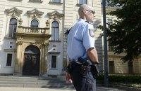 В Чехии прошли массовые аресты высокопоставленных чиновников