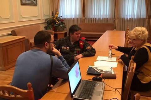 Нардеп Юрий Тимошенко подал документы в ЦИК