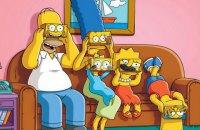 """Телекомпанія Fox продовжила """"Сімпсонів"""" ще на два сезони"""