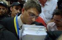 Защита Тимошенко заявила ходатайство об отводе судьи Родиона Киреева