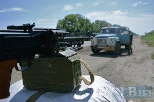 Силы АТО окружили Луганск, – советник Авакова