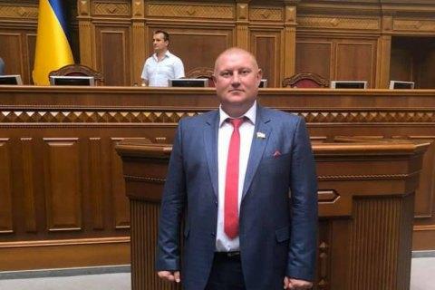 """Коронавірус виявили ще в одного депутата Ради, - заступник голови фракції """"Слуга народу"""""""