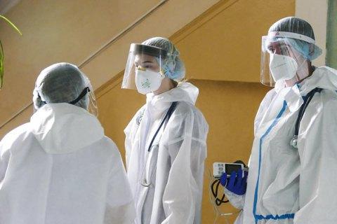 Летальность от коронавируса в Украине составляет 2,4%, самый высокий показатель - на Кировоградщине