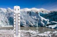 Ученые: Гренландия поднимается из воды за счет таяния льда