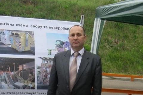 Директора Грибовицького сміттєзвалища під Львовом затримали за підозрою у хабарництві
