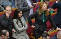 Депутатам залишилося 20% правок до закону про землю