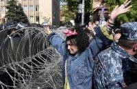 Армения: революция или продолжение застоя?