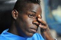 Балотеллі ефектно забив гол в чемпіонаті Франції і просто на полі виклав відео в Мережу