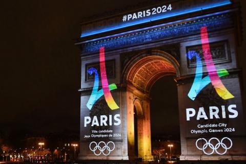 МОК затвердив столиці олімпіад 2024 і 2028 років