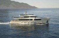 Итальянцы представили новый концепт яхты