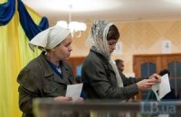 В колонии Тимошенко отдали предпочтение ПР