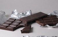 Украина ввела антидемпинговые пошлины на российский шоколад