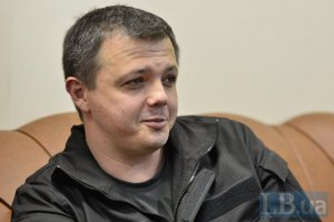 Вооруженные силы вытеснили боевиков из Логвиново