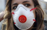 Німеччина і Росія заборонили вивезення медичних масок через коронавірус