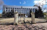 В Одесі обстріляли вікна кабінету голови суду, де винесли вирок Стерненку