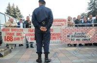 НУНС прогнозирует начало гражданского противостояния после сбора картошки