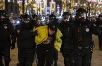 Росія депортує дипломатів зі Швеції, Польщі та Німеччини через підтримку Навального