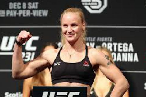 Шевченко готова выйти на бой против Сехудо и стать межгендерной чемпионкой UFC