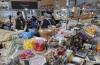 Річна інфляція в Україні вперше за три роки сягнула 11%