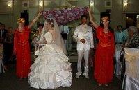 В Ташкенте запретили пышные свадьбы